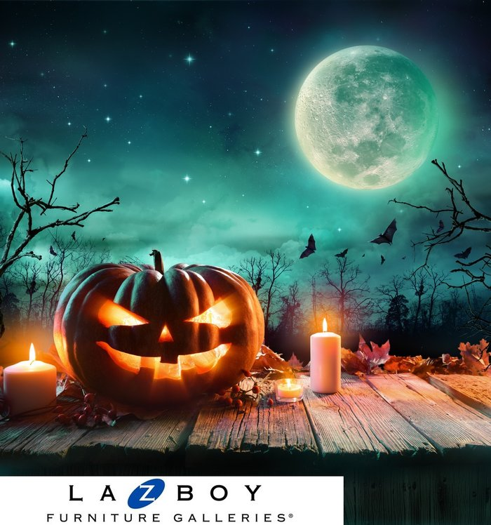 From Our Hearts Here @ La Z Boy Furniture Gallery/Essential Home  Furnishings In Kelowna To Yours, We Wish You A Safe U0026 Happy Halloween This  Year!